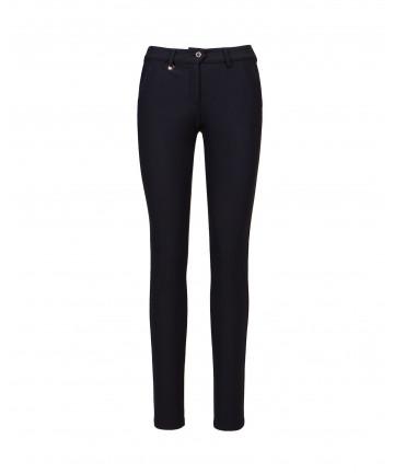 Chervo kalhoty SONG, černé