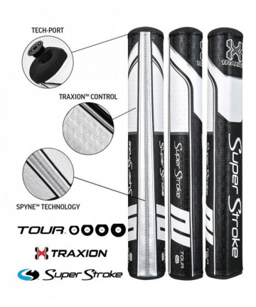 SuperStroke Traxion Tour...