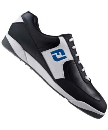 FJ pánské golfové boty, černé