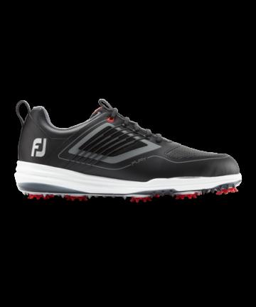 FJ Fury golfové boty, černé