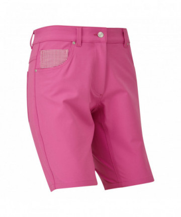 FJ dámské golfové kraťasy