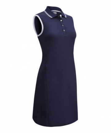 Callaway golfové šaty, Modré