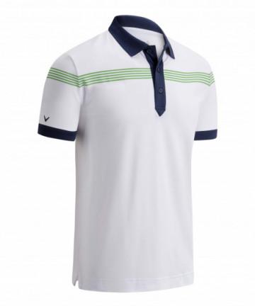 Callaway pánské golfové tričko