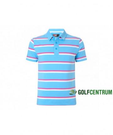 Callaway Polo světle modré