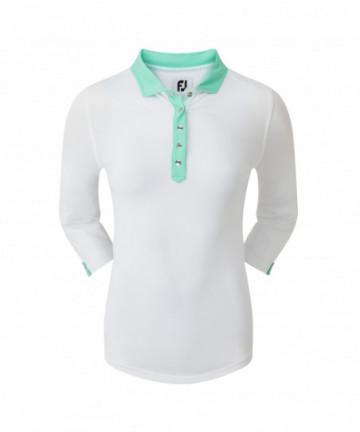 FJ dámské golfové triko