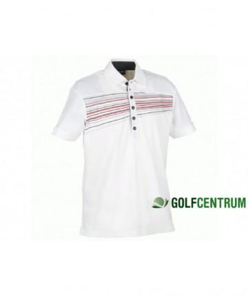 Galvin Green Polo  bílé