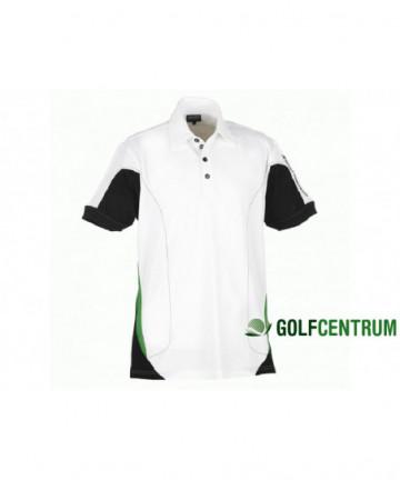 Gavlin Green  Polo bílo/zelené