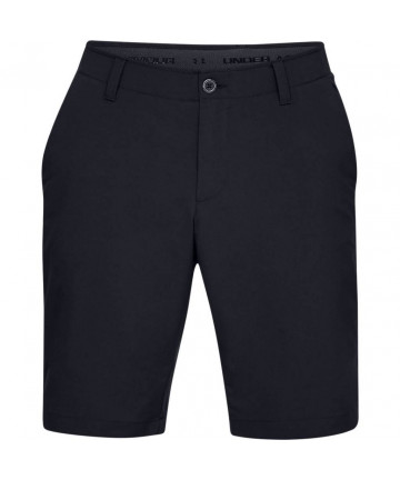 UA EU Performance Taper Short