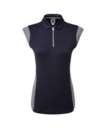 FootJoy dámské tričko, Modré