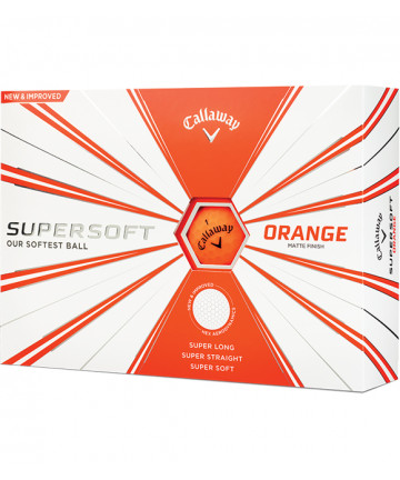 Callaway míče supersoft,...