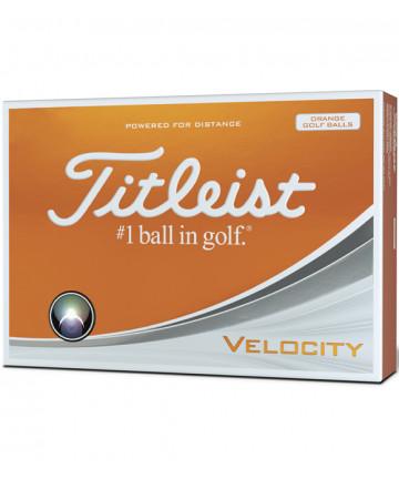 Titleist míče Velocity,...