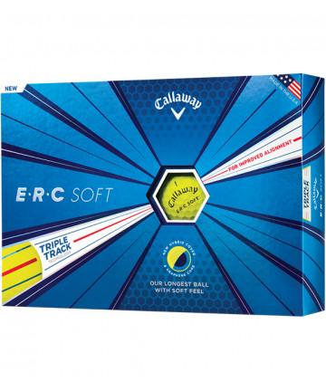 Callaway míče ERC Soft...