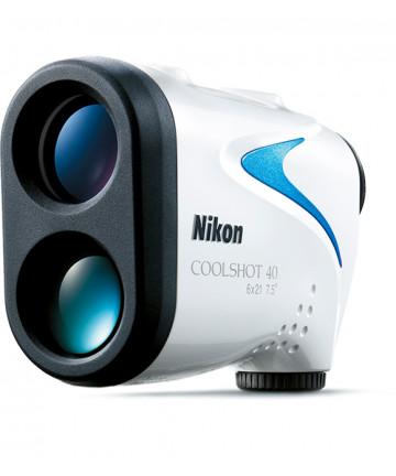 Nikon laserový dálkoměr...