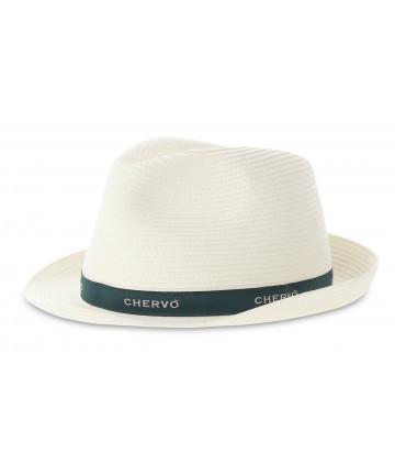 Chervo pánský klobouk...