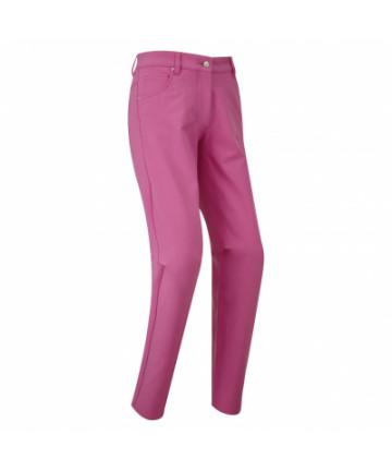 FootJoy dámské kalhoty, Růžové