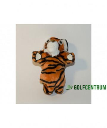 Tiger Cub Driver headcover