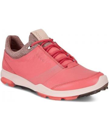 Ecco dámské golfové boty...