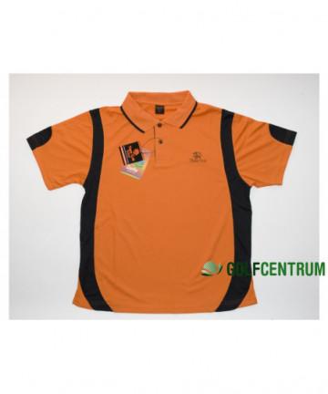 Tiger Cub triko oranžové