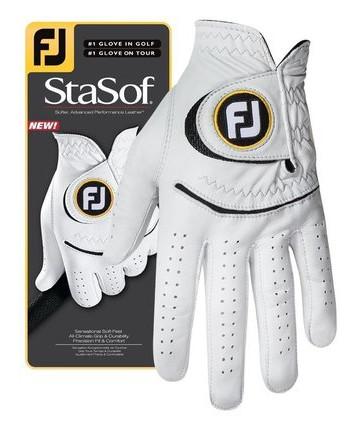 FJ StaSof Glove