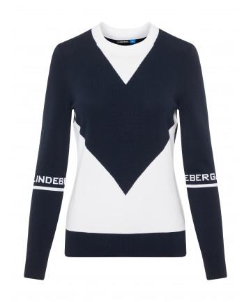 J. Lindeberg - Dámský svetr...