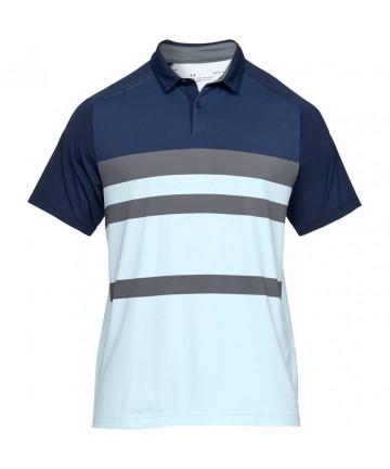 UA pánské golfové polo