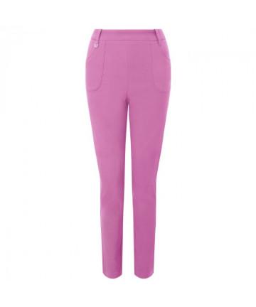 Callaway růžové kalhoty