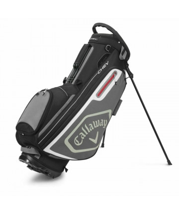 Callaway Chev, Stand Bag