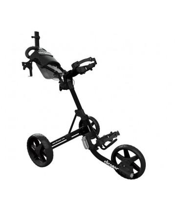 Clicgear M4 golfový vozík