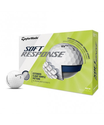 TaylorMade Soft Response...
