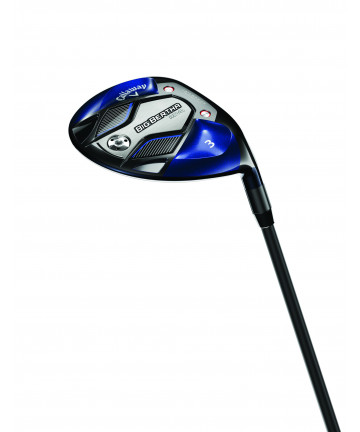 BIG BERTHA REVA Fairway Woods