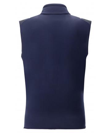 Chervo pánská vesta, modrá