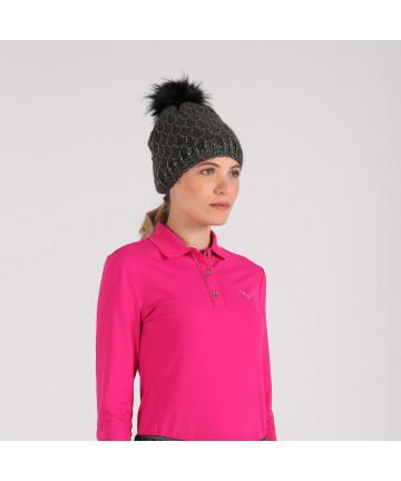 Chervo dámská zimní čepice,...