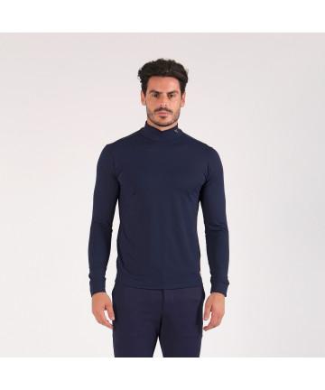 Chervo pánské triko, modré
