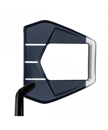 TaylorMade Spider S putter,...
