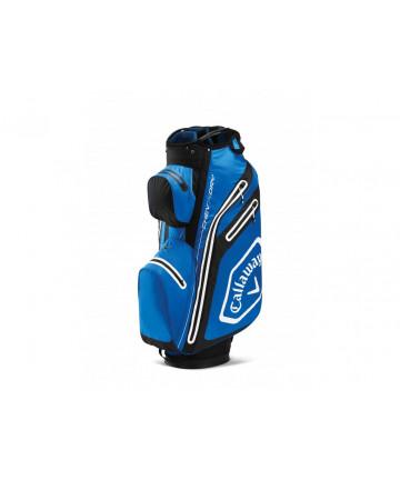 Callaway Bag Chev 14 Dry Modrá