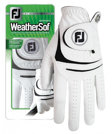 FootJoy WeatherSof Glove...