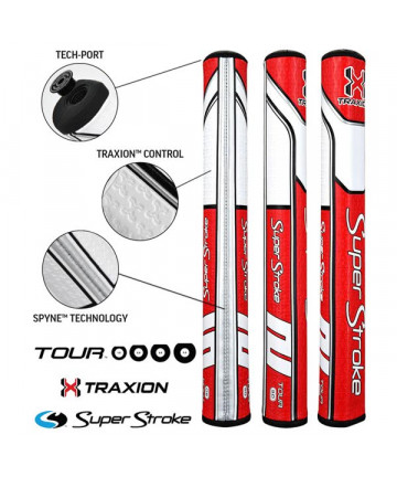 Traxion SuperStroke Tour 3.0