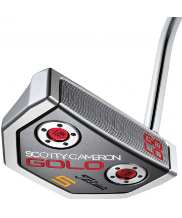Scotty Cameron GOLO putter...