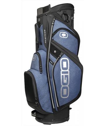 OGIO cart bag, Bledě modrý