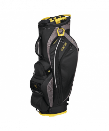 OGIO cart bag, Černo-žlutý