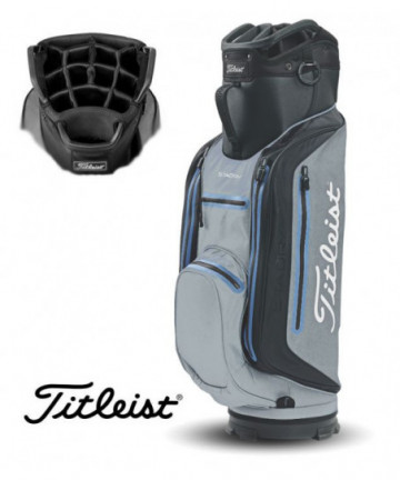Titleist StaDry ltwt cart bag