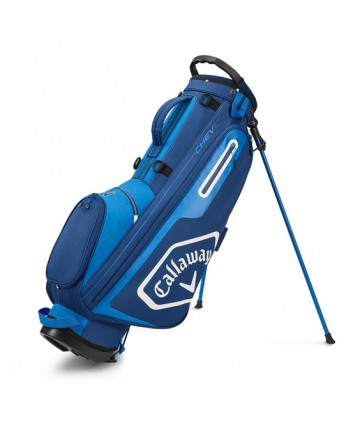 Callaway ChevC stand bag,...