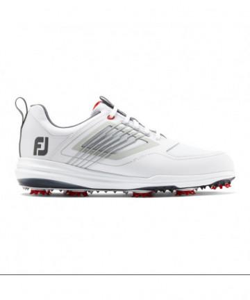 FJ Fury golfové boty, bílé