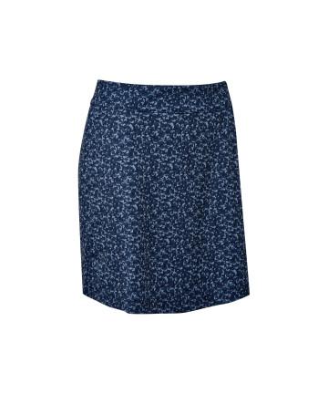FJ golfová sukně, modrá