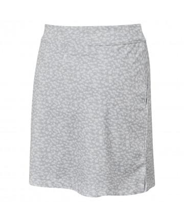 FJ golfová sukně, bílá