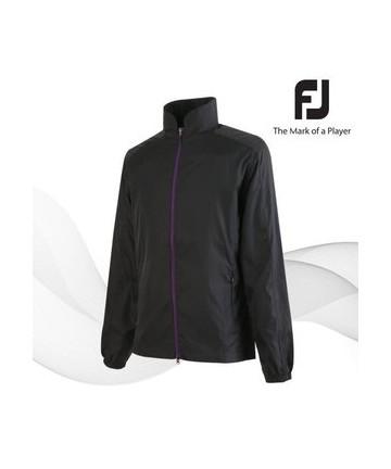 FJ Dámská bunda, černá