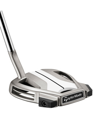 TaylorMade Spider X putter,...