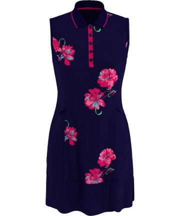 Callaway dámské šaty, navy