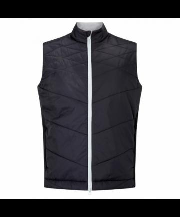 Callaway Chev Puffer Vest