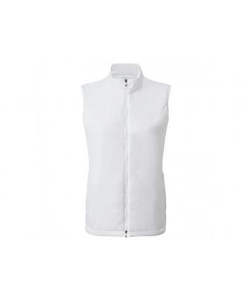 FootJoy dámská vesta, bílá